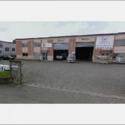 Location Local d'activités Chassieu 577 m²
