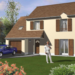 Terrain  de 340 m²  Sucy-en-Brie  (94370)