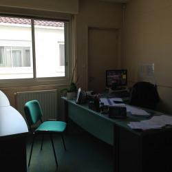 Location Bureau Anglet 420 m²