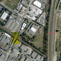 Vente Terrain Toulouse 13958 m²