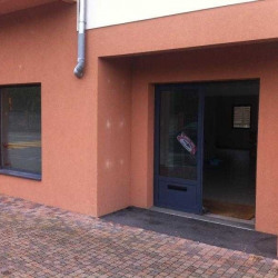 Location Bureau Erstein 81 m²