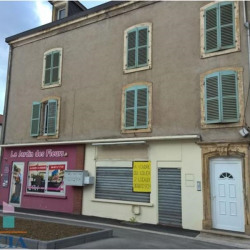 Location Local commercial Uckange 41,91 m²