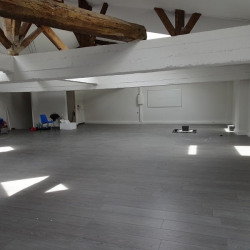 Location Bureau Muret 110 m²