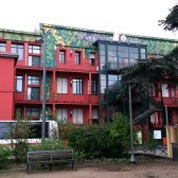 Location Local commercial Oullins 655 m²