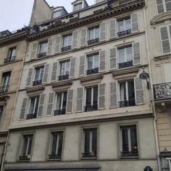 Vente Bureau Paris 9ème 120 m²