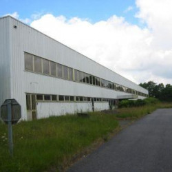 Location Local d'activités Malville 5800 m²