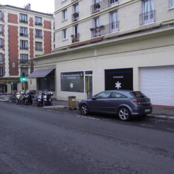 Location Bureau Montreuil 164 m²