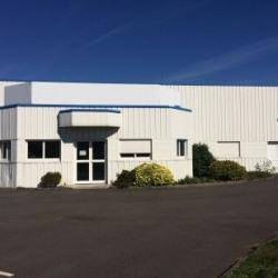 Location Local d'activités Saint-Jacques-de-la-Lande 400 m²