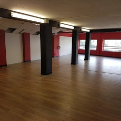 Vente Local commercial Nice 1012 m²