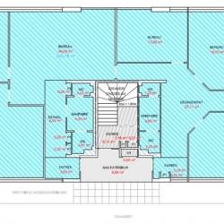 Vente Bureau Bois-Guillaume 652 m²