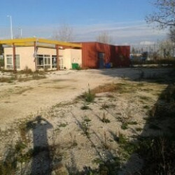Location Local d'activités / Entrepôt Caumont-sur-Durance