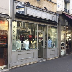 Cession de bail Local commercial Paris 8ème 20 m²