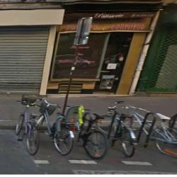 Location Local commercial Paris 14ème 32 m²
