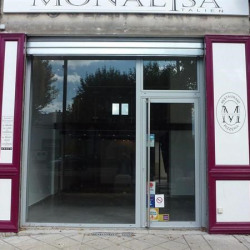 Vente Local commercial Grenoble 100 m²