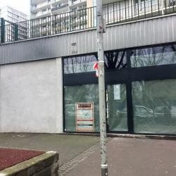 Location Local commercial Bagnolet 85 m²