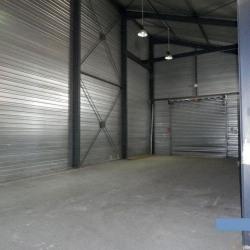 Location Entrepôt Saint-Jean-de-Linières 320 m²