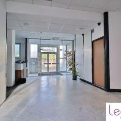 Location Bureau Paris 15ème 1240 m²