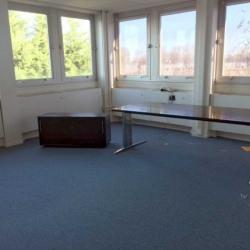 Location Bureau Osny 1216 m²