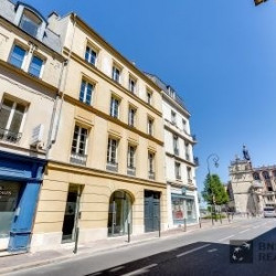 Location Bureau Saint-Germain-en-Laye 367 m²