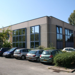Location Bureau Mulhouse 87 m²