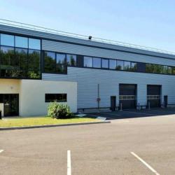 Location Entrepôt Trappes 658 m²