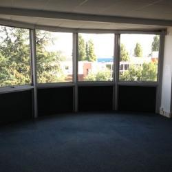 Location Bureau Nanterre 139 m²