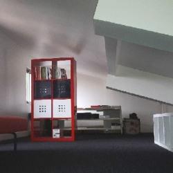 Location Bureau Puteaux 97 m²