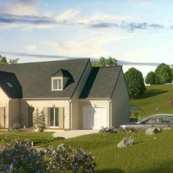 Maison  7 pièces + Terrain  761 m² Luigny