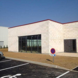 Location Local commercial Noyon 375 m²