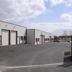 Location Entrepôt Saint-Fargeau-Ponthierry 1400 m²