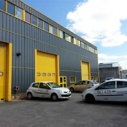 Location Bureau Courtry 120 m²