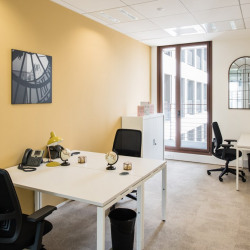 Location Bureau Montévrain 10 m²