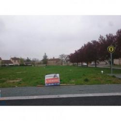 Vente Terrain Neuville-de-Poitou 0 m²