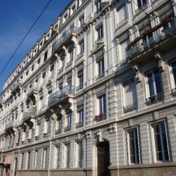 Appartement 3 pièces avec cachet