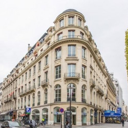 Location Bureau Paris 8ème 936 m²