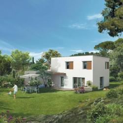 photo maison neuve Bouc-Bel-Air