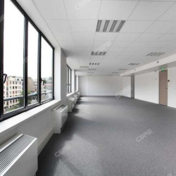 Location Bureau Levallois-Perret 773 m²