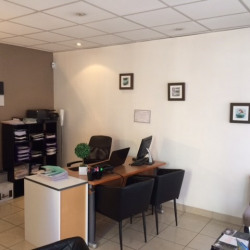 Location Local commercial Rouen 35 m²