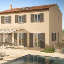 Maison  5 pièces + Terrain  333 m² Les Pennes-Mirabeau
