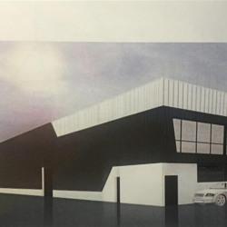 Location Entrepôt Saint-Étienne-du-Rouvray 459 m²