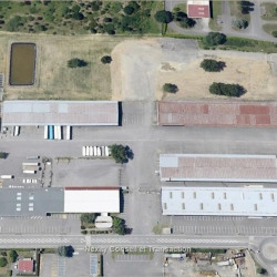 Location Local d'activités Toulouse 481 m²