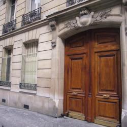 Vente Bureau Paris 17ème 90 m²