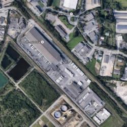 Vente Entrepôt Vern-sur-Seiche 10195 m²