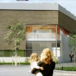 Location Local d'activités Stains 320 m²