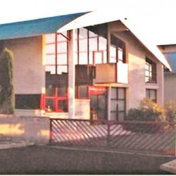Vente Bureau Saint-André-de-Sangonis 980 m²