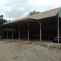 Location Entrepôt Cagnes-sur-Mer 300 m²
