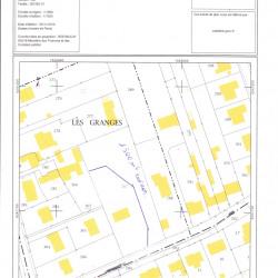 Vente Terrain Saint-Avertin 1500 m²