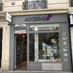 Cession de bail Local commercial Paris 17ème (75017)