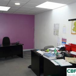 Location Bureau Limoges 235 m²