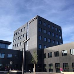 Location Bureau Metz 40 m²